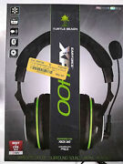 Turtle Beach Ear Force Xp400 Wireless Gaming Headset For Ps3/xbox 360