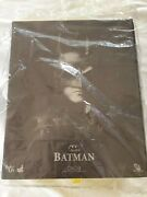 Hot Toys Dx09 1/6 Batman 1989 Mimt Rare From Japan