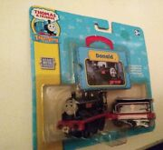 Donald Thomas The Tank Engine And Friends Take Along N Play Diecast Metal Train