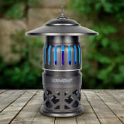 Dynatrap 1/2 Acre Tungsten Insect And Mosquito Trap New Free Shipping