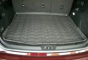 All Weather Rear Trunk Floor Cargo Mat Liner For Ford Edge 2015-2020 Brand New