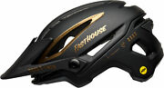 Bell Sixer Fasthouse Mips Mtb Cycling Helmet - Black