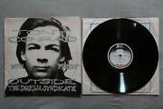 Tony Conrad With Faust Outside The Dream Syndicate Caroline Records Lp A-1u And