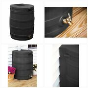 Good Ideas Rain Wizard 50 Gal. Rain Barrel