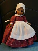 Madame Alexander Prissy Doll Gone With The Wind