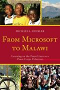 From Microsoft To Malawi Learning On The Front Lines As A Peace Corps Volunt...