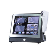 New Hifu Smas Focused Ultrasound Beauty Machine For Face Lifting Body Slimming