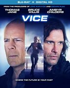 Vice Blu-ray Disc And Cover Art Only No Case New Unused Condition Ships Fast
