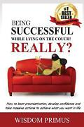 Being Successful While Lying On The Couch Really How To Beat Procrastination,