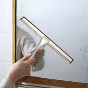 Shower Squeegee For Shower Doors Windows And Car Glass With Non-slip Handle