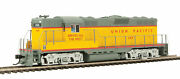 20478 Walthers Emd Gp9 Phase Ii With High Hood - Esur Sound And Dcc Up 259