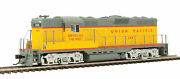 20477 Walthers Emd Gp9 Phase Ii With High Hood - Esur Sound And Dcc Up 250