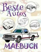 Beste Autos By Creative Germany Kids German Paperback Book Free Shipping