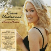 Carrie Underwood-some Hearts Uk Import Cd New