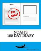 Noahand039s 100 Day Diary By K.p. Lee English Paperback Book Free Shipping
