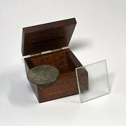 Milson-worth Trancendental Half / Collectible And Vintage Coin Magic Trick