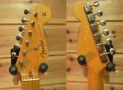 Fender American Vintage Thin Lacquer 57 Stratocaster Usa 2010 Make 10-19161