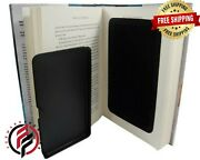 Book Diversion Safe Home-security Household Discreetly Stored Genuine Product