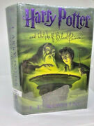 Signed 1st Printing J.k. Rowling Harry Potter And The Half-blood