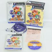 Puzzle Collection Gba Cable Game Cube Nintendo For Jp System 2183 Gc