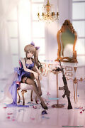 Apex-toys 1/7 Girls Frontline K2 Before The Dawn Ver Character Figure Authentic