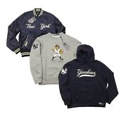 X Mlb Collection Menand039s Limited Edition Polo Bear Yankees Lot Of 3