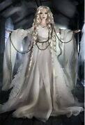 Haunted Beauty Ghost Barbie Adult Collector Gold Label Doll Only 5700 Made New