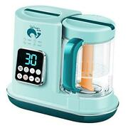 Baby Food Maker Baby Food Processor Blender And Steamer Multi-function Baby