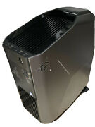 Alienware Gaming Pc With A 240 Hertz 1ms Monitor