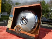 Harley Davidson Heritage Softail Air Cleaner Cover