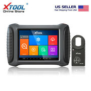 Xtool X100 Pad3 Auto Key Programmer Vin Code Reader Odometer Diagnostic Scanner