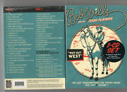 Bob Wills - Way Out West Lost Music 1946-47 V2 2cd 2021 New50 Tracks