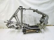 01 Bombardier Ds 650 Frame Chassis Bos Ships Freight 705200185