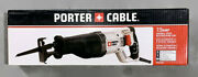 Porter-cable Pce360 7.5-amp Variable Speed Keyless Corded Reciprocating Saw