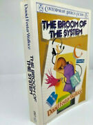 Signed First Edition Of The Broom Of The System By David Foster Wallace