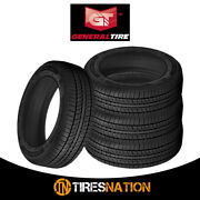 4 New General Altimax Rt43 215/55/18 95t All-season Touring Tire