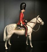Vintage Beswick Phillip On Alamein In Excellent Condition.