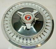 1962 1963 1964 Ford 13 Spinner Hubcap Fairlane Falcon