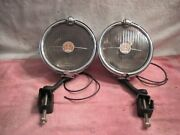 Trippe Driving Lights 1930and039s 1940and039s