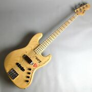 New Atelier Z M245/ss/m Electric Bass Guitar From Japan