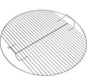 Hot- Weber 22 Inch Replacement Steel Cooking Grate Model 7435