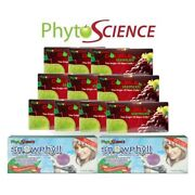 Buy 10 Free 2 Phytoscience Double Stem Cell Free 2x Snowphyll Weight Loss
