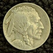 Itm-3318 1913-p Type 1 Buffalo Nickel Xf Condition 20 Orders Ship Free