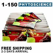 Up To 150 Pack Phytoscience Double Stem Cell Anti Aging Supplement Expiry03/2023
