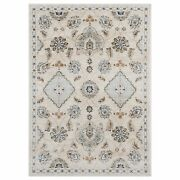 United Weavers Century Adeline Beige Accent Rug 1and03911 X 3and039