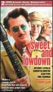 Sweet And Lowdown [pands] By Woody Allen New
