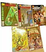 Espanol Marvel Amazing Spiderman 23, 015 Ultimate 28 And 23 And Peter Parker 5