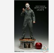 1/4 Scale Halloween Michael Myers Statue Pcs Collectibles 906138