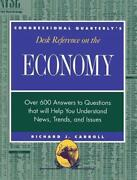 Cqand039s Desk Reference On The Economy Over 600 Questions That Will Help You Unders