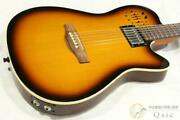 Godin A6 Ultra Cognac Burst 2013 Made In Very Good Condition 1828